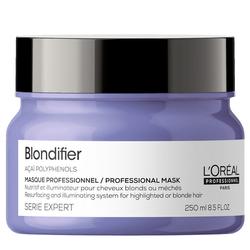 L'Oreal Serie Expert Blondifier Maska Do Włosów Blond 250 ml