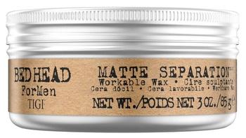 TIGI Bed Head Matte Separation Wosk 85 g
