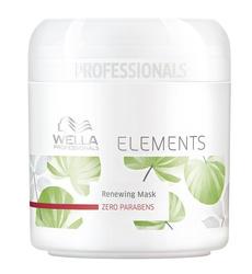 Wella Elements Maska 150 ml